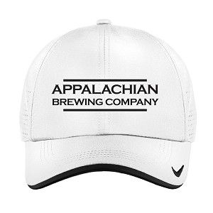 Appalachian Brewing Co. Made-To-Order Nike Golf Dri-Fit Cap Your Price: $33.50 Choose your color and order! #BrewGear #NikeHat