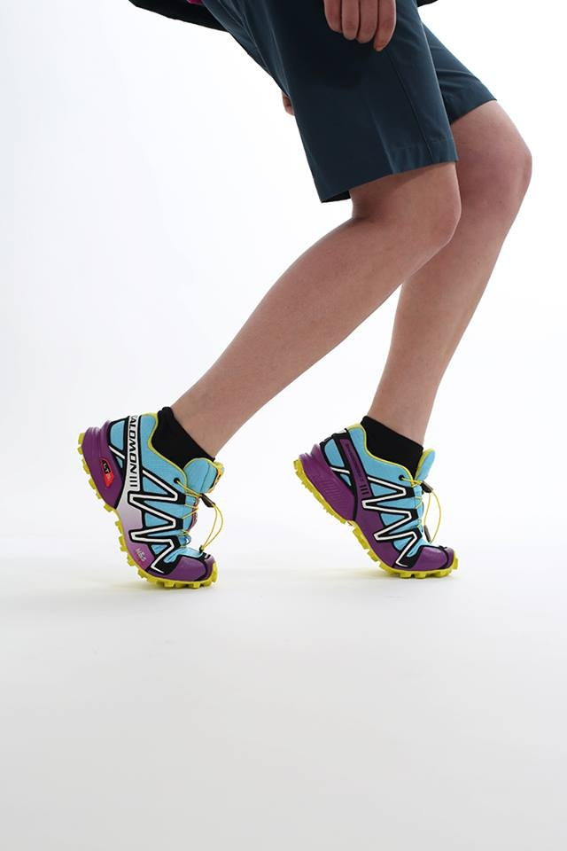 SALOMON SPEEDCROSS 3 - Scarpe da trail running da donna di Salomon. da game7athletics.
