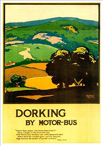 WONDERFUL A4 GLOSSY PRINT - 'LONDON UNDERGROUND - DORKING... https://www.amazon.co.uk/dp/B0045SARF6/ref=cm_sw_r_pi_dp_x_frNQxb13CY9KA