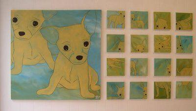 kunst, kanskje?: august 2008