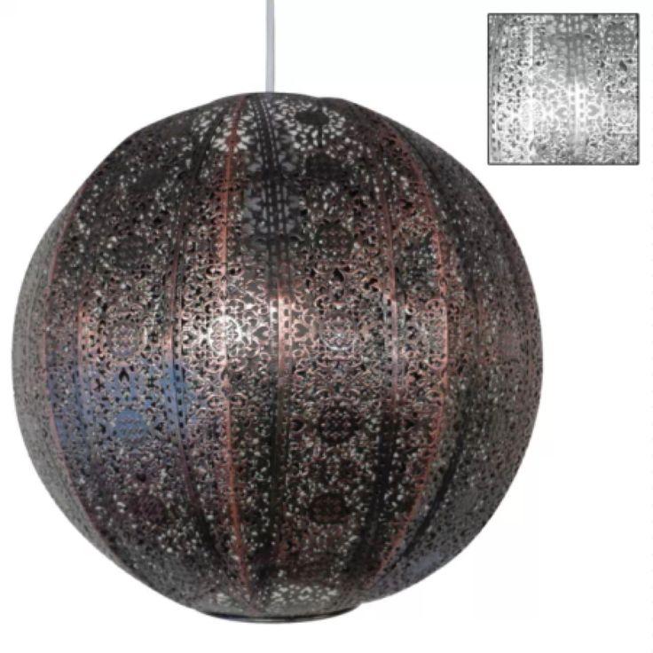 Contemporary Moroccan Easy Fit Light Fitting Ceiling Chandelier Hanging  Light. Dekoration, Deckenleuchten, Kronleuchter ...