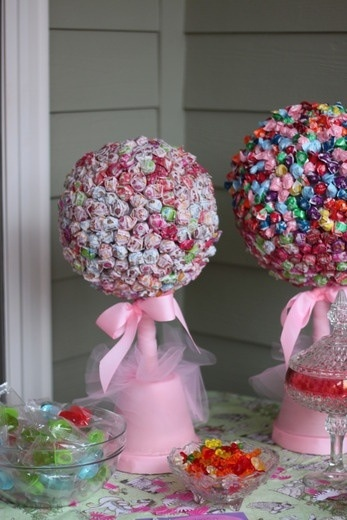 """Lollipops for """"King Candy Station""""- Character- Lolly  Lollipop Woods"""