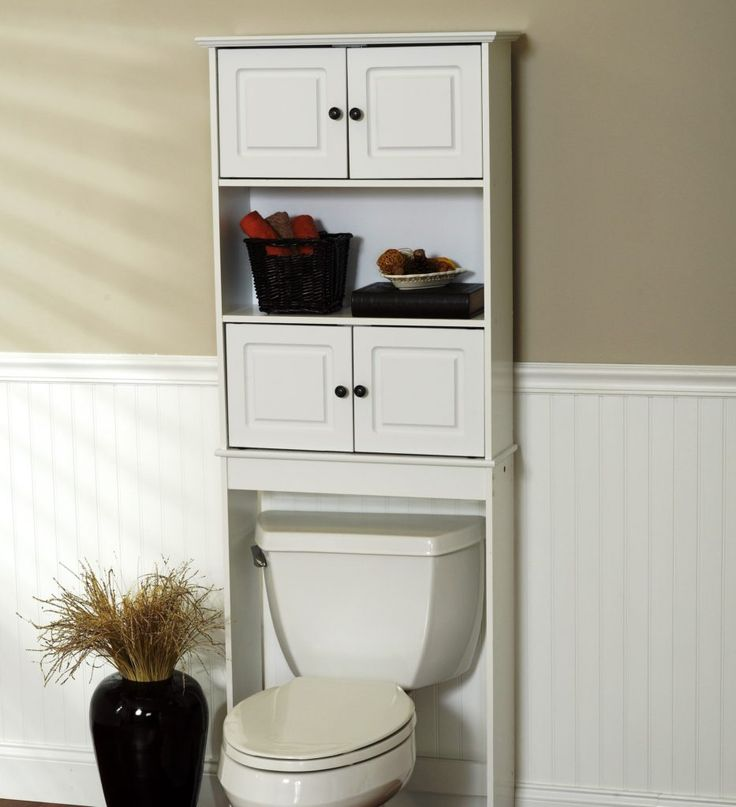 Best 10 Bathroom Cabinets Over Toilet Ideas On Pinterest Toilet Storage Over Toilet Storage