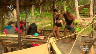 Yarışmacıların Eğlenceli Anları - Survivor All Star (6.Sezon 96.Bölüm) - YouTube