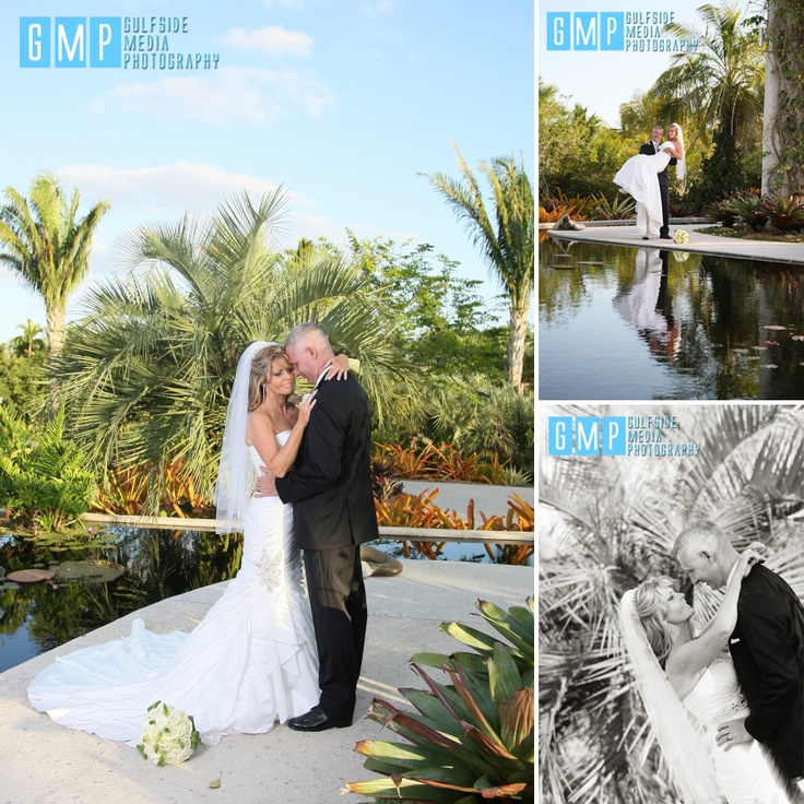 20 best Naples Botanical Garden Wedding images on Pinterest ...