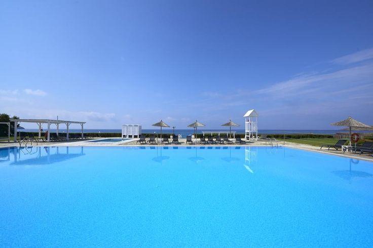 4* Tinos Beach Hotel στην Τήνο με -50%!