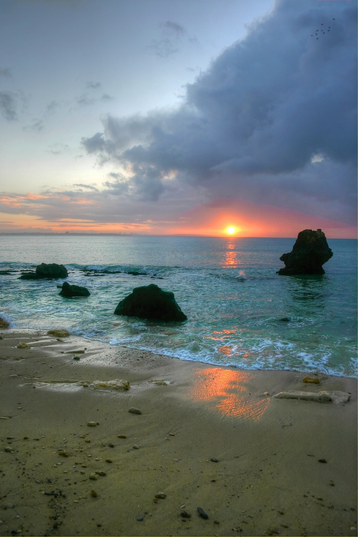 Praia do Pinhão