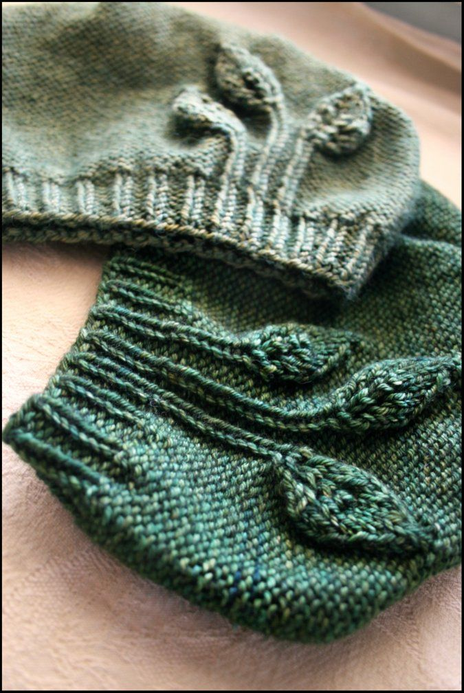 pattern at never not knitting