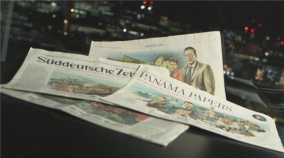 Panama Papers: Have the media censored the story? - Al Jazeera English