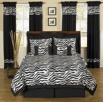 25+ Best Ideas About Zebra Print Bedroom On Pinterest | Zebra