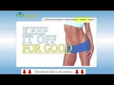 Female Weight Loss Program Venus Factor System