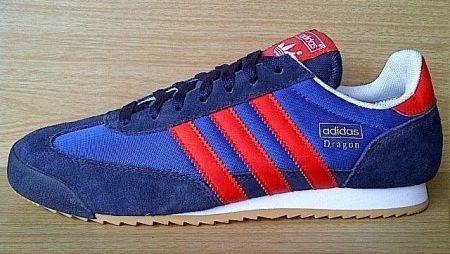 #adidas Tertarik ? Hub : 0831-6794-8611 Kode Sepatu: Adidas Dragon Blue Red | Ukuran Sepatu: 42 | Harga: Rp. 660.000,-