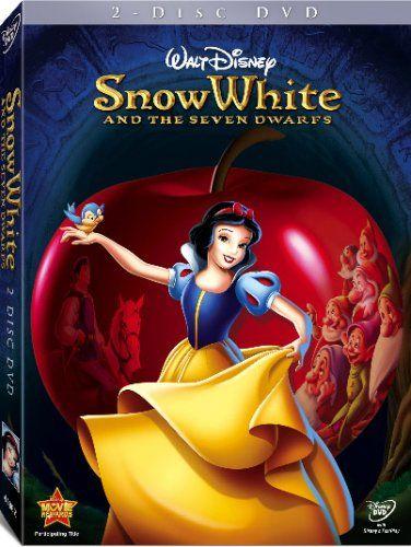 Snow white release date