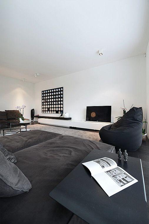 15 best progetto arredo totale villa mendrisio images on pinterest ... - Stil Arredo Bagno