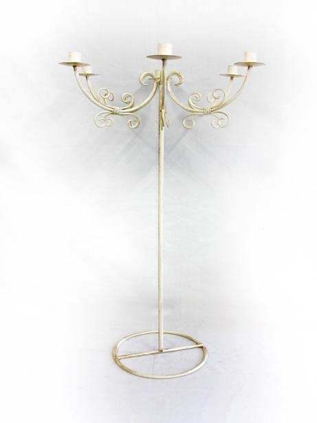Our candelabras. 80 cm