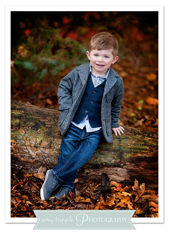 Two Year Old Pictures with Amy Tripple Photography!  SO cute!!! : )