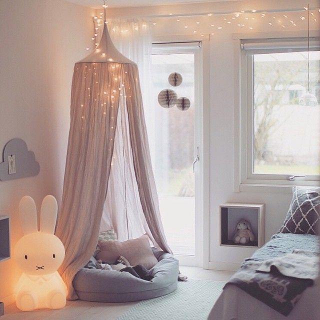 Lovely room  Credit: @minnatannerfalk