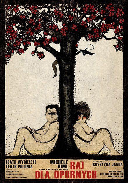 Ryszard Kaja, Henry and Alice: Into The Wild, 2015