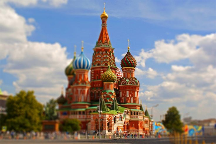 Popular Architecture arts:russia has a lot of very popular architecture. one of the