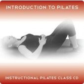 Introduction to Pilates is an easy-to-follow 30 minute class that has been created specifically to introduce and guide newcomers through some of the most common, simple and effective mat based Pilates exercises.