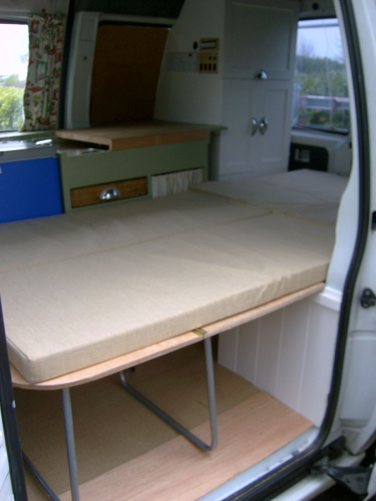 15 Best Peugeot Expert Camper Images On Pinterest