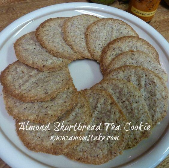 Almond Tea Recipe Recipes — Dishmaps
