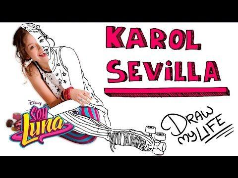 Soy Luna - Ruggero Pasquarelli - Dibujando mi Vida (DRAW MY LIFE) - YouTube