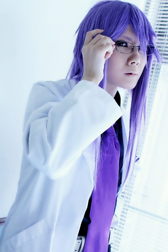 Kamui Gakupo (恋色病棟): Awesome Cosplay, Cosplay Ideas, General Cosplay, Cosplay Stuff