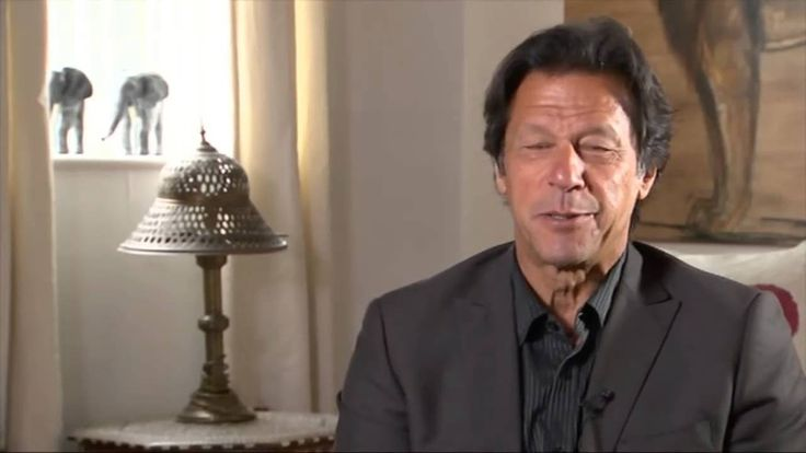 Imran Khan on the Pakistan Papers and Zac Goldsmith's campaign for Mayor...