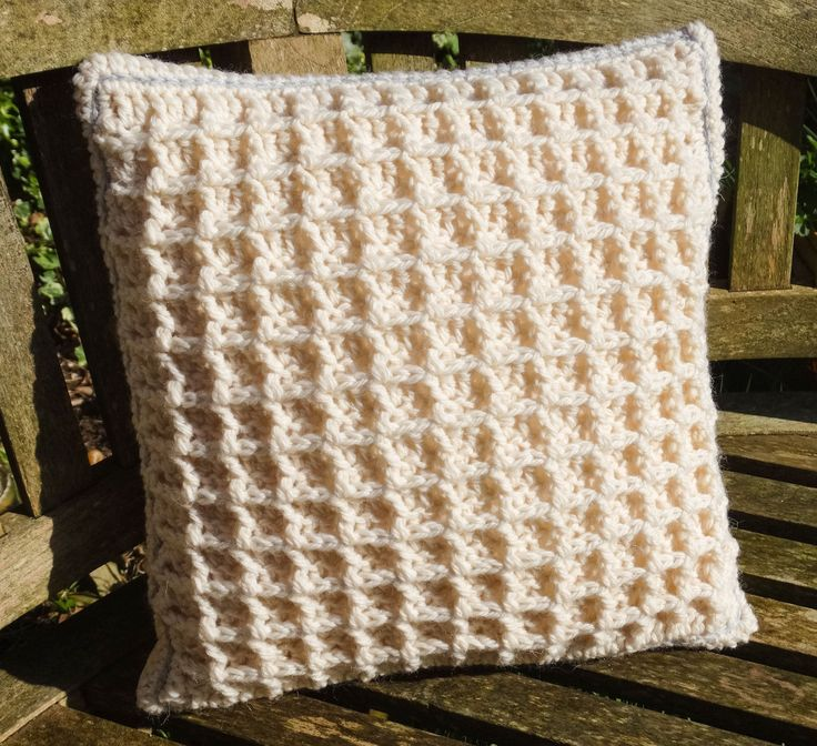 A personal favourite from my Etsy shop https://www.etsy.com/uk/listing/523691361/soft-pure-new-wool-aran-crochet-and