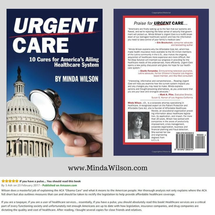 "If you have a pulse you should read this.....   My book called ""Urgent Care"" is available on #amazon http://amzn.to/2C8zWht  #healthcare #urgentcare #NetNeutrality #ProtectOurCare  #hcr plus check out the reviews"