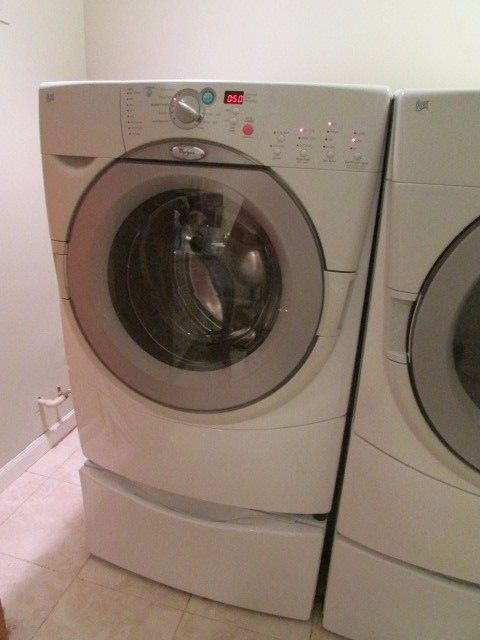 Whirlpool Duet Washer Machine White #Whirlpool #WashingMachine #Duet #GHW9150PW1 #dandeepop Find me at dandeepop.com