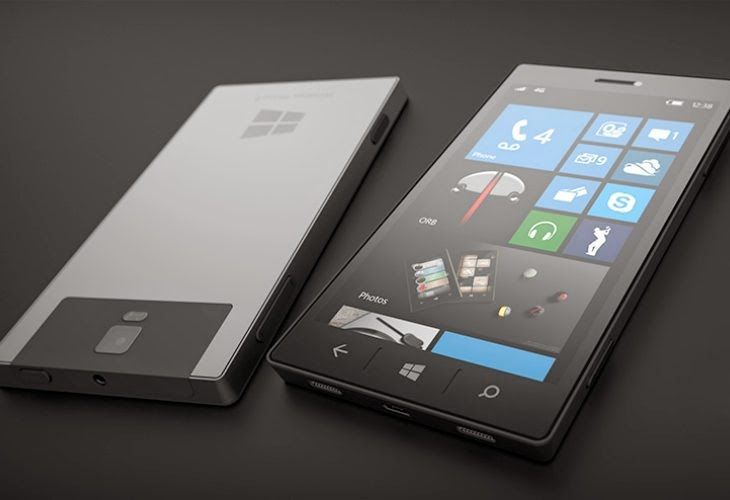 Microsoft Lumia To Be Microsoft's New Smartphone Brand