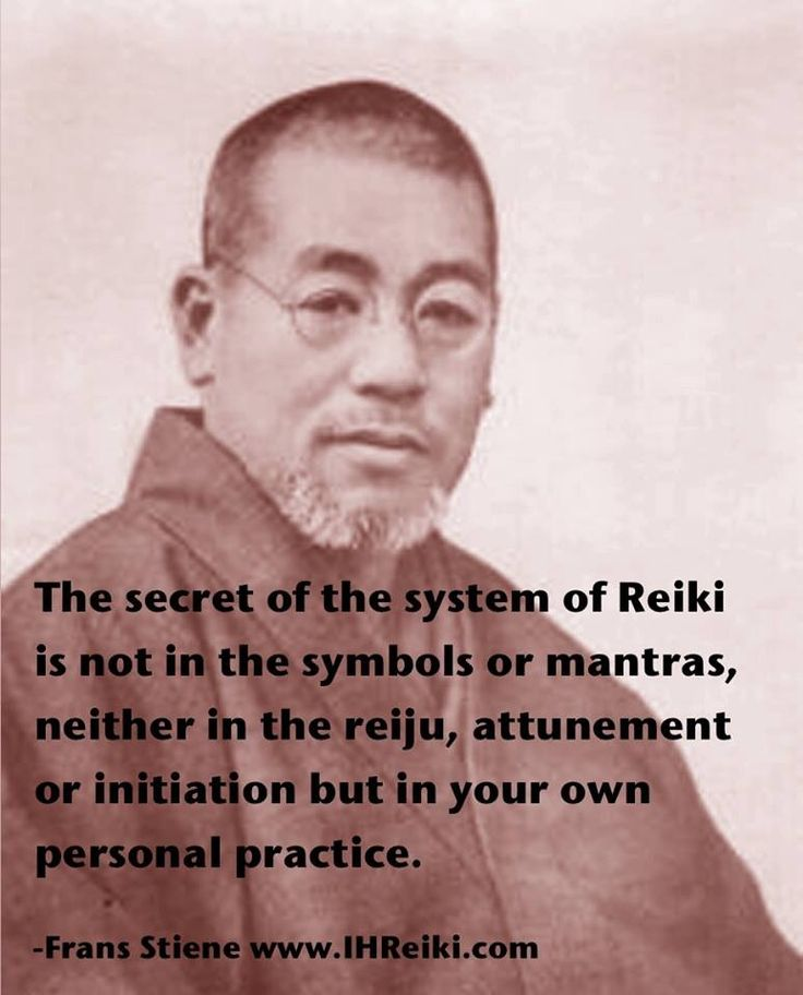 Love Frans steins Reiki quotes