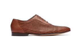 #lottusse #lottussestyle #oxford #retro #tabac #shoes #SS14