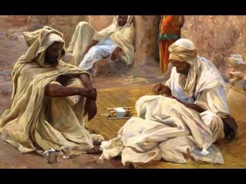 Orientalism: Paintings of the Arab World - 2.29 mins. vid. music by Ayla Nereo - presentation by art historian Dr. Raichel Le Goff