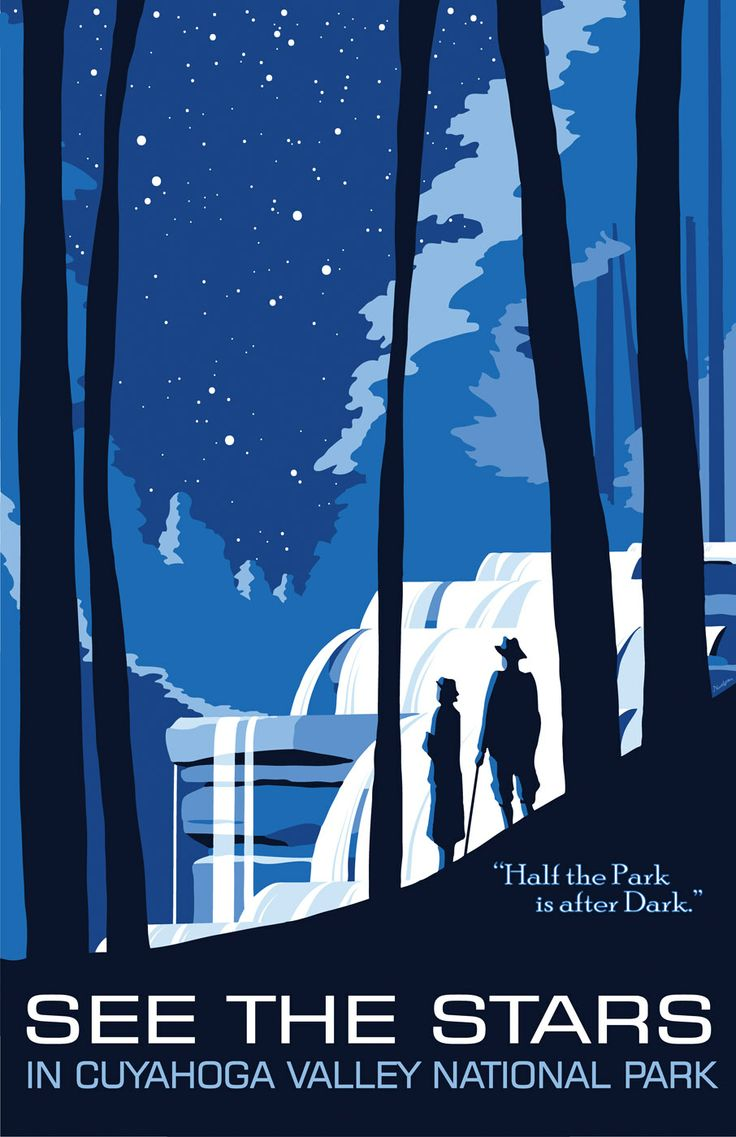 Cuyahoga Valley National Park See the Milky Way National ...