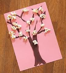 kindergarten spring crafts - Google Search