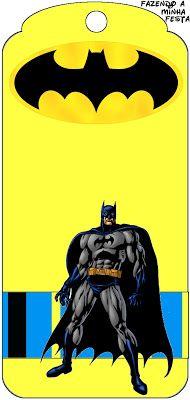 Batman Free Party Printables.                                                                                                                                                                                 More