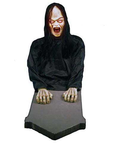 spirit halloween zombie wasteland