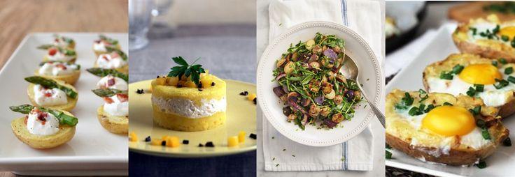 Potato #nutrition are potatoes healthy? health benefits potatoes