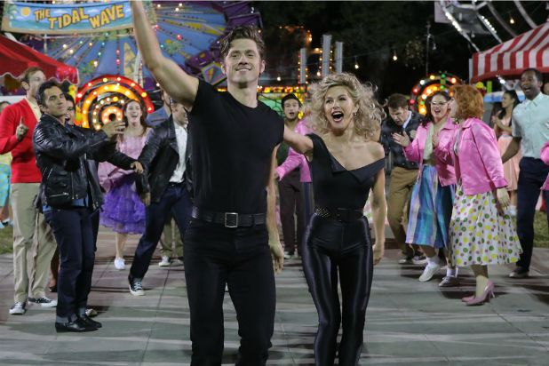 Grease: Live Duo Thomas Kail Marc Platt Sign New Deals With 20th Century Fox TV
