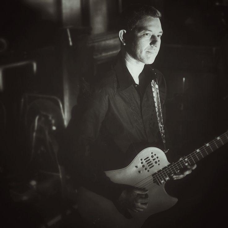 Aziz Ibrahim Guitarist in  Nottingham at Confetti