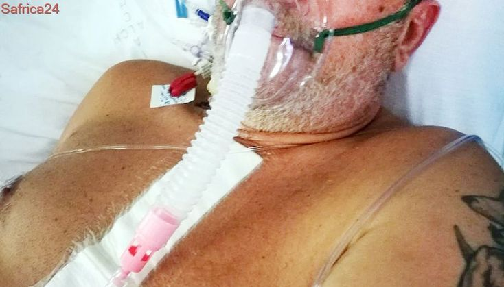 Surgery for man 'sent home to die'