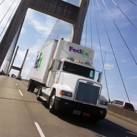 Weu0027re Honored To Announce That FedEx Ground Has Received The Transportation  Industryu0027s Most Prestigious