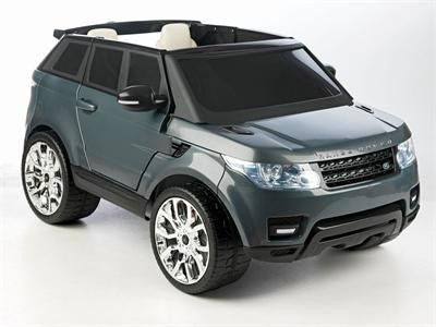 Range Rover 12v Gray