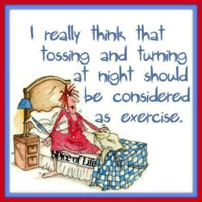 True that! / wishing for pain free days / living with lupus / chronic illness / insomnia humor