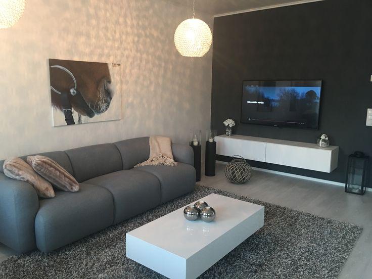Normann Copenhagen Swell sofa