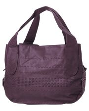 BILLABONG SHUFFLE SUNSET BAG - SANGRIA on http://www.surfstitch.com