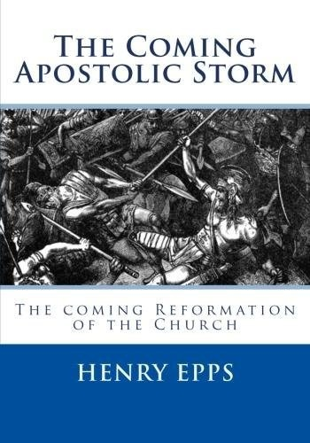 8 best the apostles of god images on pinterest allah amazon and the coming apostolic storm by henry epps httpamazon fandeluxe Choice Image